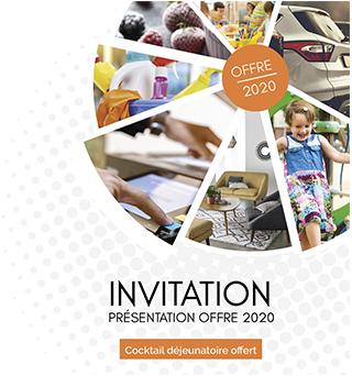 Participez à une réunion de présentation de l'Offre U.N.ADERE 2020