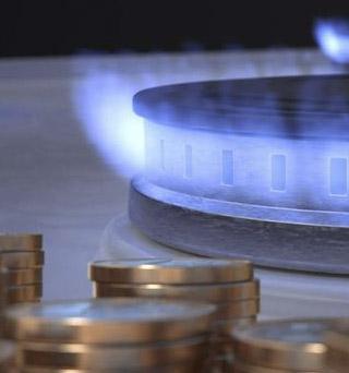 Pourquoi le prix du gaz n'arrête pas de grimper ?