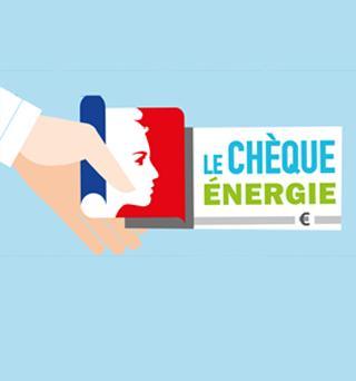 Le chèque énergie pour les professionnels