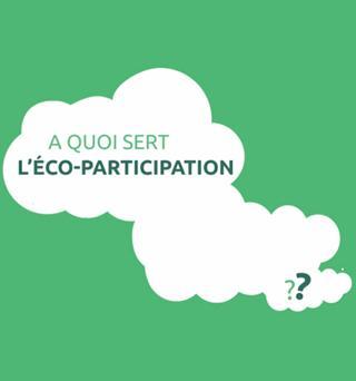 A quoi sert l'éco-participation ?