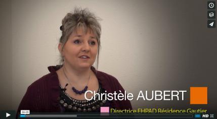 Christèle Aubert