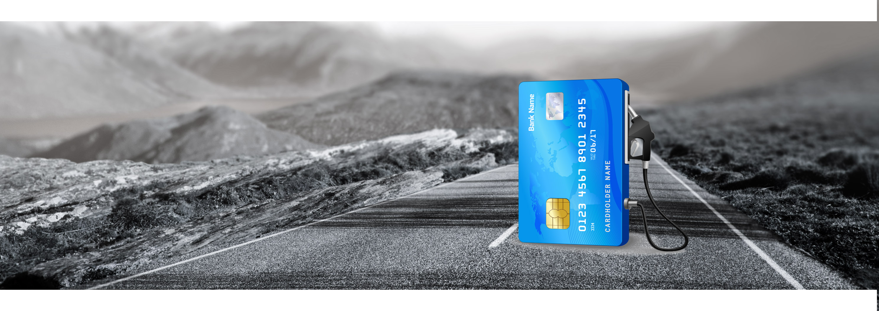 Nouvelle Gamme : Carte Carburant !