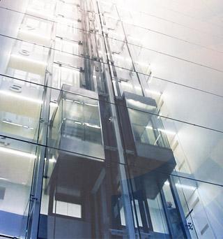 Ascenseurs, Portes, Portails Automatiques : Installation et Maintenance